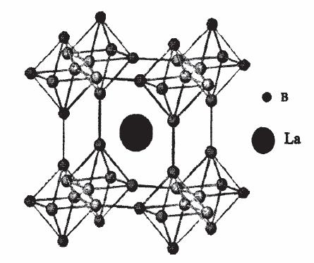 原子结构简笔画